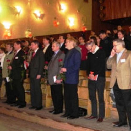 Київський Біблійний Інститут зібрав своїх випускників на конференцію