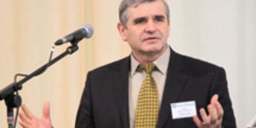 Місіонерський відділ ЦХВЄ України