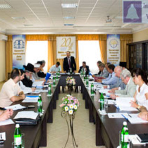Всеукраїнська Рада Церков закликає Президента…
