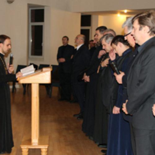 Міжконфесійна молитва за єдність християн відбулася у Києві