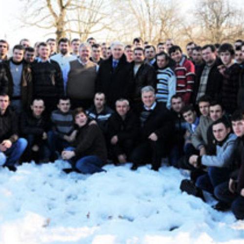Семінар для керівників молоді відбувся на Буковині