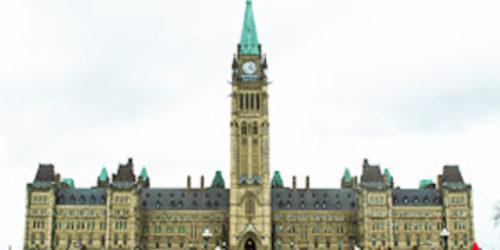 Глави українських конфесій зустрілись із Прем'єр-міністром та членами Парламенту Канади