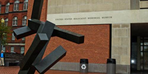 Делегація Всеукраїнської Ради Церков відвідала музей Голокосту у Вашингтоні