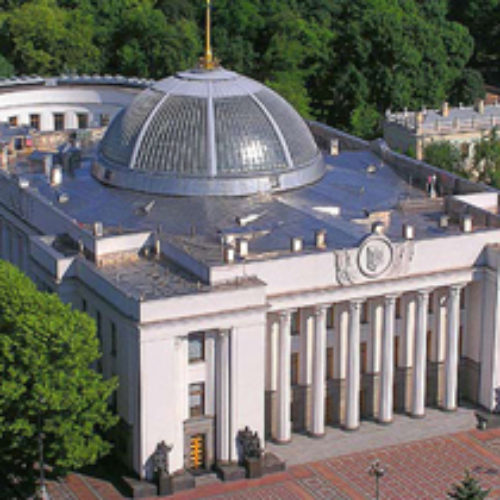 Парламент ускладнив реєстрацію та посилив контроль за релігійними організаціями