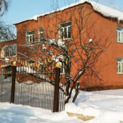 Звітна коференція Житомирського ОО ЦХВЄ відбувалася у новому приміщенні церкви