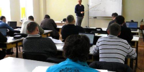 Завершилися третя сесія полтавських семінаристів