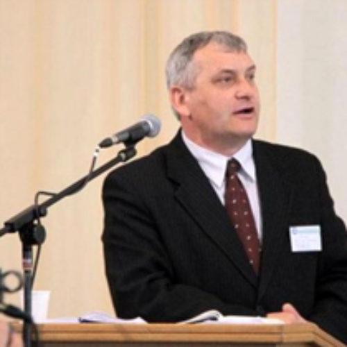 Олександр Попчук поділився із хмельницькими служителями тонкощами благовістя