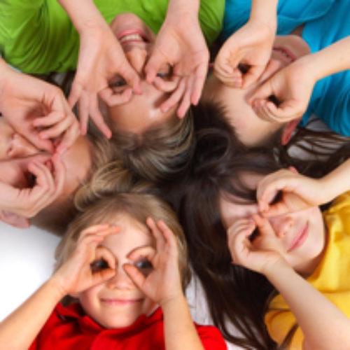 Відповідальні за дитяче служіння вчилися стратегії