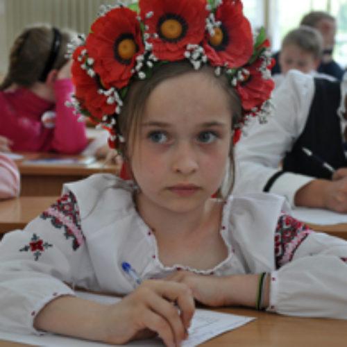 Відбулася VI Всеукраїнська олімпіада «Юні знавці Біблії»