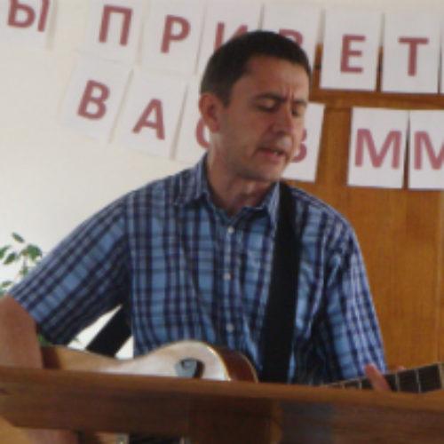 В Києві розпочала роботу друга Міжнародна місіонерська школа