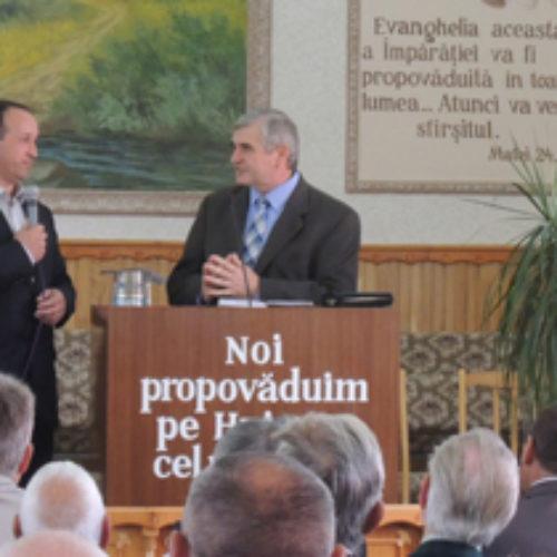 Поїздка єпископа Миколи Синюка у церкви Буковини та Івано-Франківщини