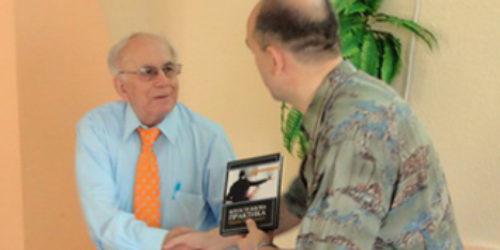 Видано посібник для служителів «Богослужбова практика Церкви ХВЄ України»