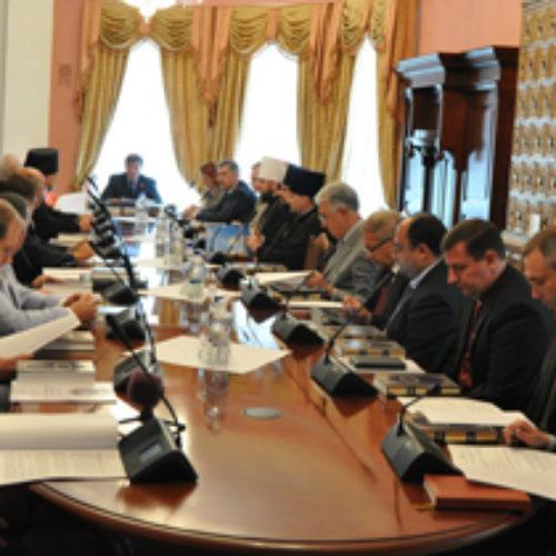 Роль християнства в Україні: здобутки, втрати, перспектива