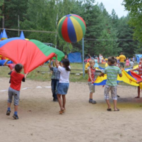 22-24 серпня відбудеться навчання лідерів дитячого служіння
