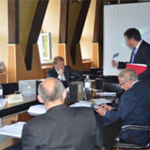 Євангельські Церкви будуть більш пильно відслідковувати законотворчі ініціативи