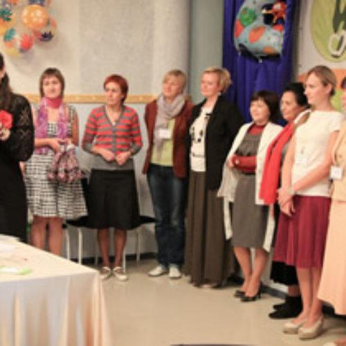 В Анапі дитячі служителі з країн СНД провели щорічну конференцію