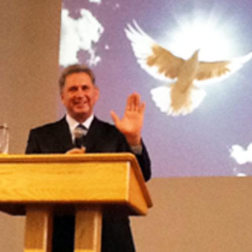Регіональна молодіжна конференція: Бог навчає вибирати правильно