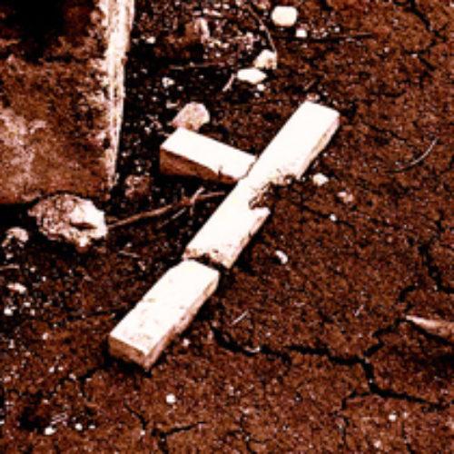 У першу неділю листопада в церквах молилися за переслідуваних християн