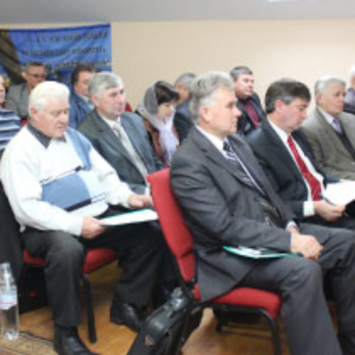 Комітет ЦХВЄУ оголосив 2014-й роком християнської сім'ї