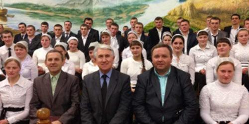 Молодіжна конференція у Познані: про голос Божий і твою позицію