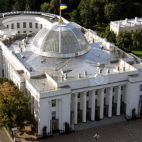 Заява ВРЦіРО за підсумками зустрічі з  Головою Верховної Ради України Олександром Турчиновим