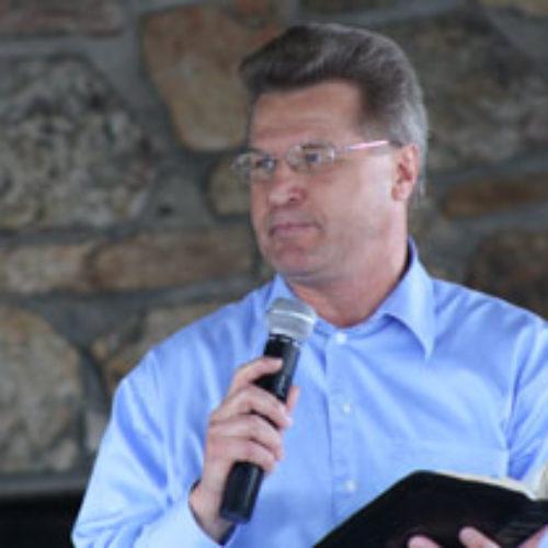 Єпископ із США Віктор Лімонченко: «Те, що відбулося у Криму, спонукає нас стати в проломі за Україну»