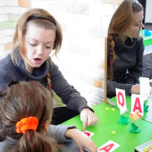 Київська церква «Скинія» розвиває служіння для дітей, хворих на аутизм