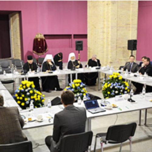 ВРЦіРО звернулася до українського народу із  закликом голосувати на виборах Президента