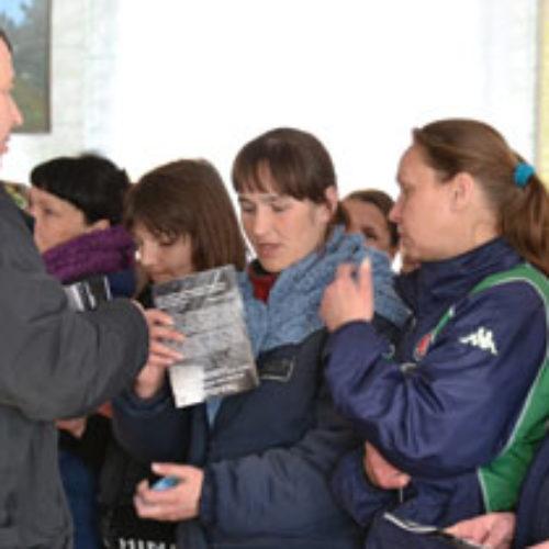 Видано посібник для служителів церкви, які трудяться в місцях ув'язнення