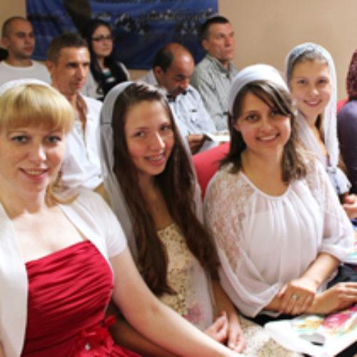 Літня Міжнародна місіонерська школа підготує 22 нових місіонери
