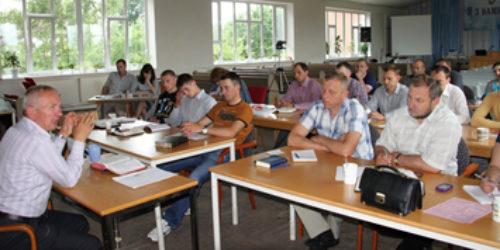 Школа сімейного консультування у Коростені