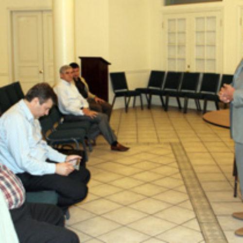 Міжцерковний комітет з питань допомоги біженцям зі Сходу України дозволить церквам діяти ефективніше