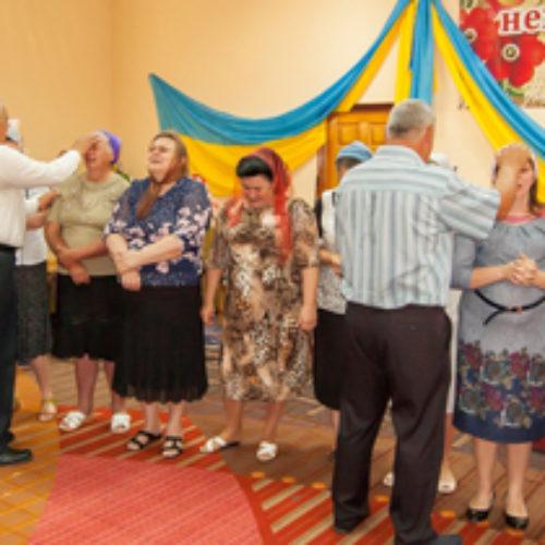 «Усі ми – це і є Україна, єдина і неподільна» Репортаж зі Всеукраїнської жіночої конференції ЦХВЄУ