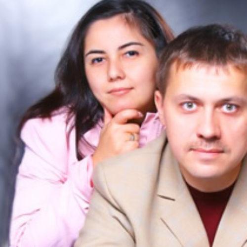 Пастор из Узбекистана Денис Подорожный: «Как мы говорили по-русски в Западной Украине»