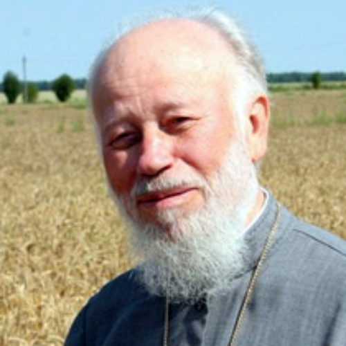 Михайло Паночко висловив співчуття УПЦ МП з приводу смерті Митрополита Володимира
