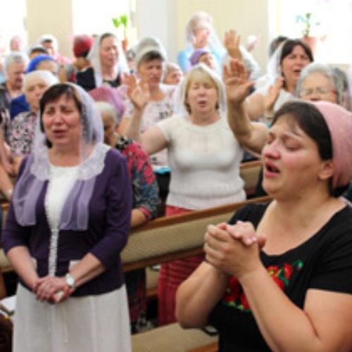 Сестринська конференція в Одеській області