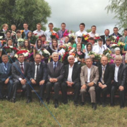 У Кузнецовську відбулося святе водне хрещення