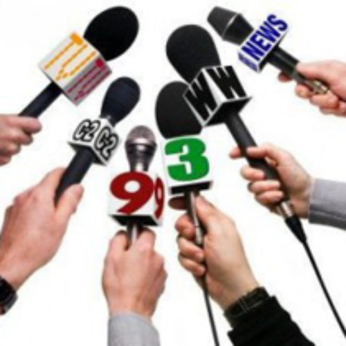 ВРЦіРО оприлюднила звернення до засобів масової інформації