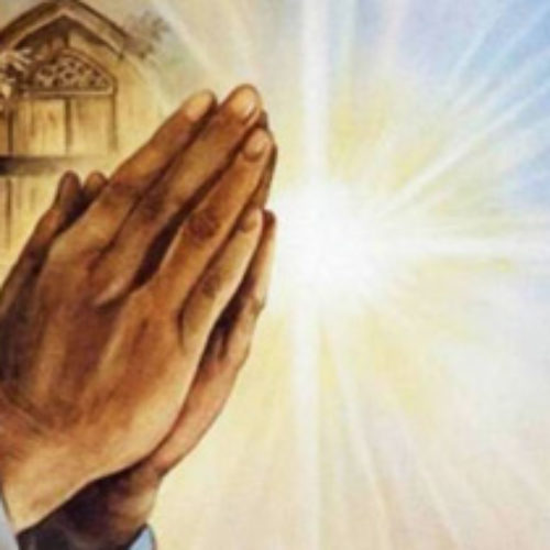Про НАЦІОНАЛЬНИЙ ПІСТ І МОЛИТВУ ЗА МИР В УКРАЇНІ