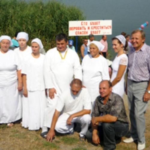 Що пам'ятають води «Одеського Йордану»