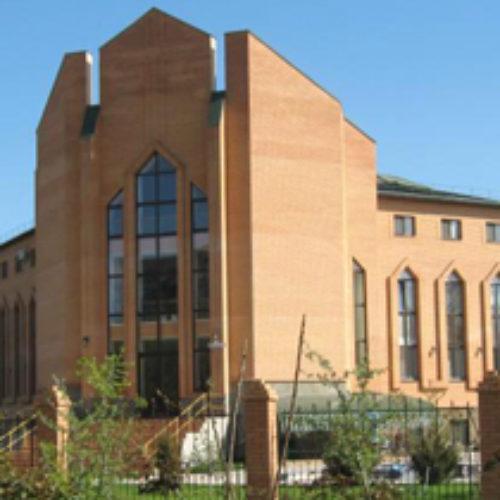 20 років Миколаївській церкві «Віфанія»