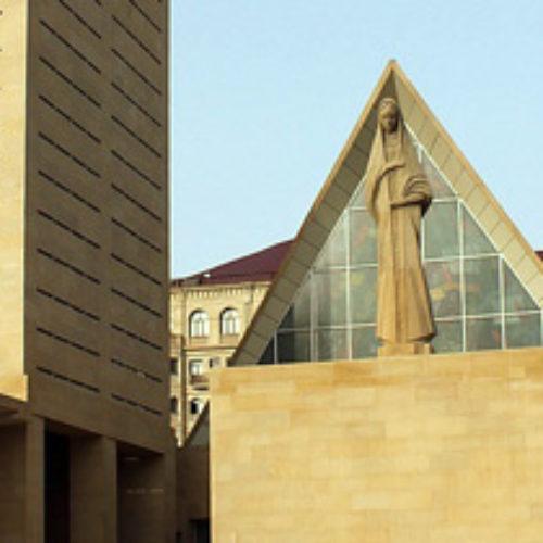 В Азербайджані буде створено Біблійне товариство