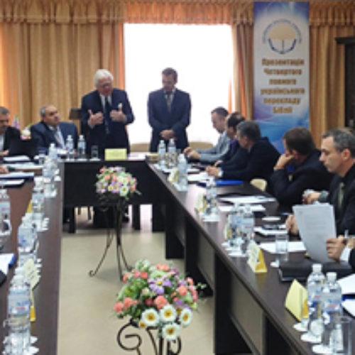Звернення Ради євангельських протестантських церков України з нагоди виборів до Верховної Ради України
