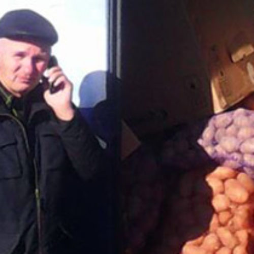 «Нагодувати, одягнути… визволити з полону», – список потреб, якими опікуються служителі церков ХВЄ на сході України, розширюється