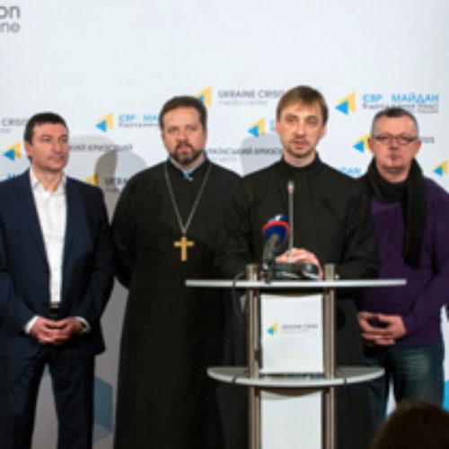 Містами Донецької та Луганської областей проїде другий міжконфесійний «Автопоїзд  миру та єднання»