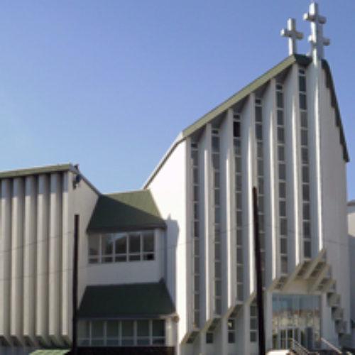 Міжнародний фестиваль надії стартує у церкві «Голгофа»