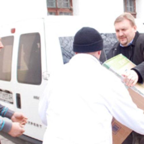 Пастор Віталій Яцюк: «Ми завезли допомогу на блокпост, а наступного дня його обстріляли з «Градів». Хлопці, яким ми свідчили, загинули…»