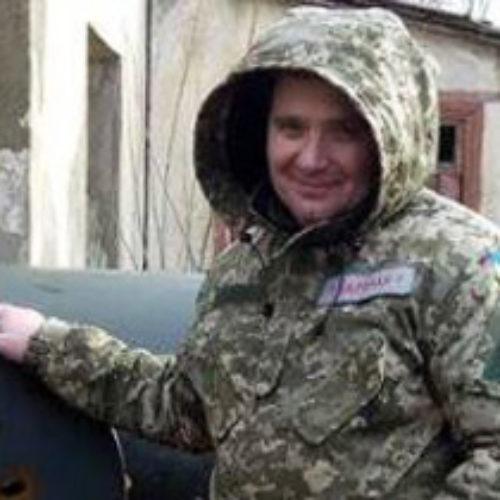 Військовий капелан Артем Бабійчук: «У людей на Донбасі змінюється мислення – війна нікому не потрібна, від неї всі втомилися»