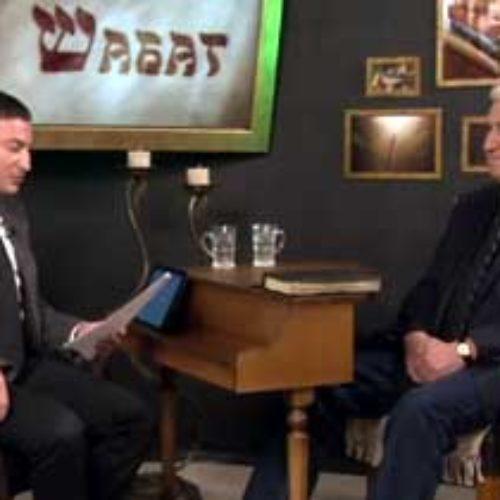 Онлайн-конференція «Шабат»: розмова про Церкву християн віри євангельської у воєнний час