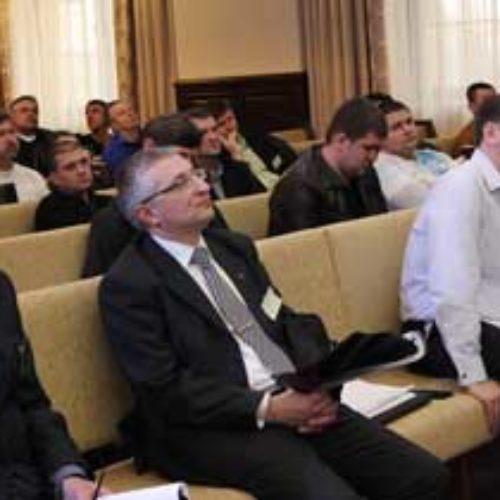 Церкви Києва та області – 2014 був роком будівництва, благодійності і благовістя